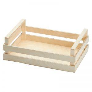 Дървена касетка - Don Chef