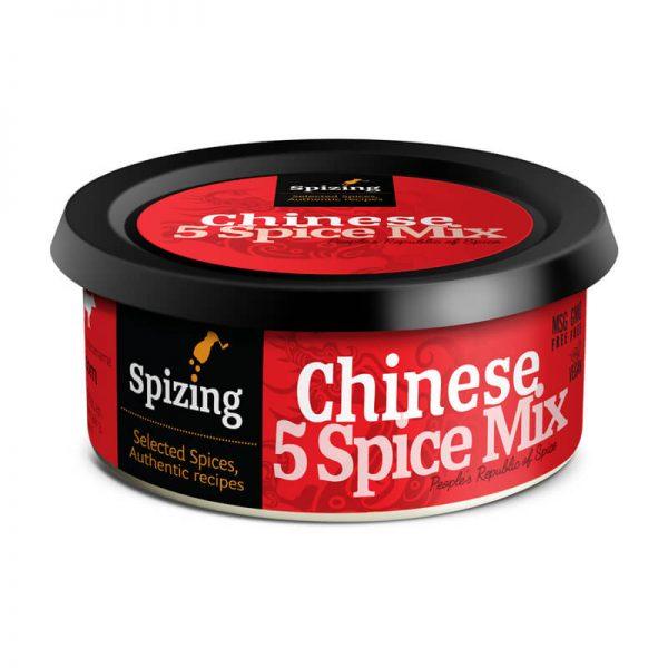 Китайски микс подправки Spizing - Don Chef