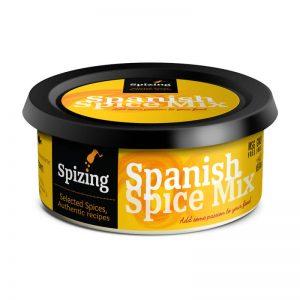 Испански микс подправки Spizing - Don Chef