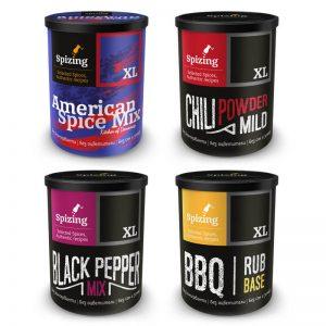 BBQ Essentials Don-Chef