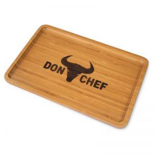 дъска за презентация - Don Chef
