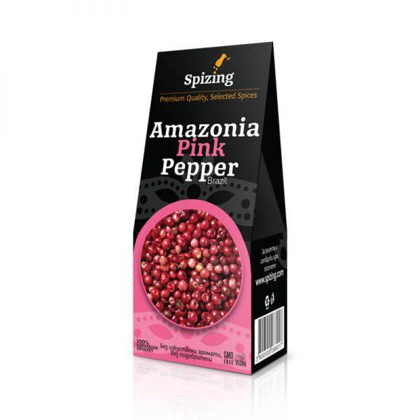 Don Chef - Amazonia розов пипер