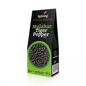 Don Chef - пипер сорт Malabar Tiger